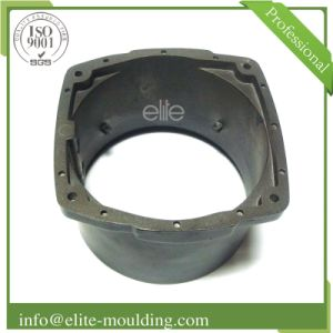 Aluminum Die-Casting Parts and Moulds for Camera