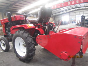 Famous Huaxia Brand High Quality 24HP Mini Tractor pictures & photos