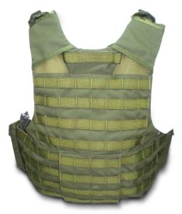 Nij Level Iiia Bulletproof Vest for Defense pictures & photos