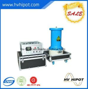 GDZG-S DC Hipot Test Set for Water-Cooled Generators pictures & photos