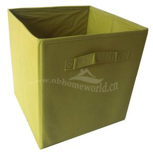 2015 New Style Non Woven Storage Box