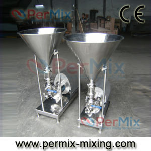 Powder Dissolving Mixer (PCH series) pictures & photos