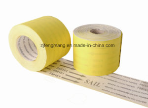 C-Wt Craft Paper White Aluminum Oxide Abrasive Paper/Sandpaper FM151 pictures & photos