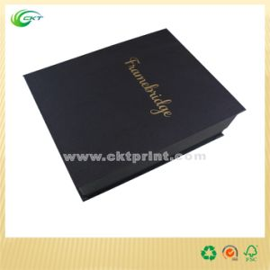 Hot Stamping for Packaging Box, Wine Box, Cosmetic Box (CKT-CB-1052)