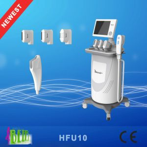 New Styel Anti-Wrinkle Machine Salon Use Personal Hifu Ultrasound pictures & photos
