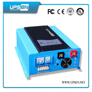 24V / 48V DC to 230V AC Inverter 12kw for Home and Air Conditioner Use pictures & photos
