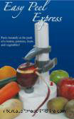Rotato Express/ Easy Peel Express (electric peeler) pictures & photos