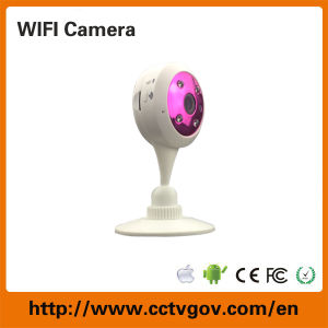 High Quality Classical WiFi Camera pictures & photos