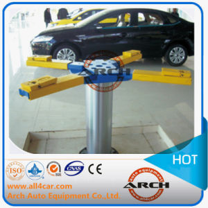 Pneumatic in Ground Lift with CE (AAE-IG4) pictures & photos