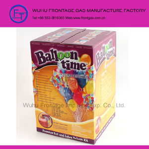 Disposable Helium Gas Canister for Happy Time pictures & photos