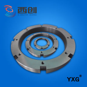 Hm Series Carbon Steel Bearing Lock Nut