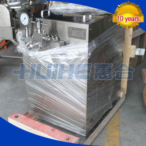 Gjj Series High Pressure Homogenizer (Food) pictures & photos