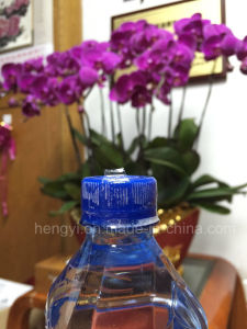 Easy Open & Shrink Water Bottle Cap Seal with Tear Tape pictures & photos
