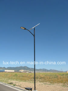 50W Solar LED Street Light for Road Lighting (LTE-SSL-065)