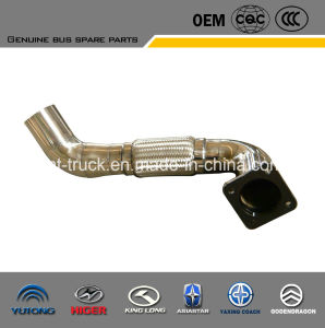 High Quality and Universal Stainless Exhaust Tail Pipe for Bus