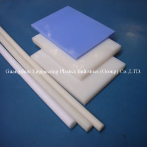 Colored UHMWPE Plastic Sheet pictures & photos