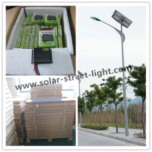 60W LED Solar Outdoor Street Light with Ce RoHS pictures & photos