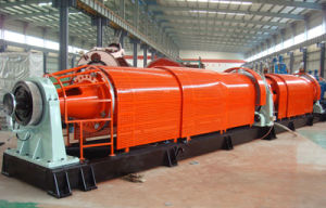 Cable Processing Machinery-Tubular Stranding Machine