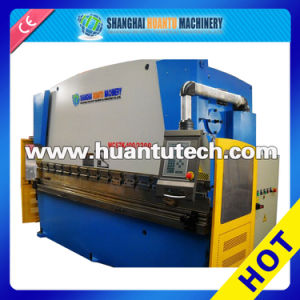 Wc67y Hydraulic Digital Display Plate Bending Machine with High Quality pictures & photos