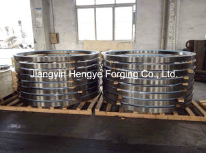ASTM Duplex Stainless Steel Forged Ring of Material 2205