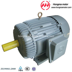 Y1 Three Phase Asynchronous Induction High Efficiency Electric Motor pictures & photos