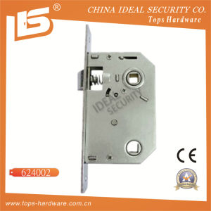 High Quality Bb Mortise Lock Body (etc624002) pictures & photos