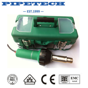 PVC Flooring Installation Tools Welding Gun