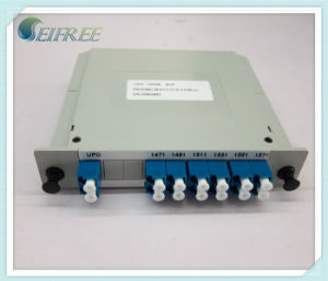 Optical 12CH Mux CWDM for CATV FTTH (optical CWDM) pictures & photos