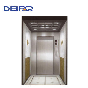 Energy Saving Passenger Elevator pictures & photos