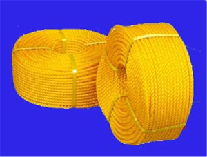 UHMWPE Fiber Boat Mooring Rope pictures & photos