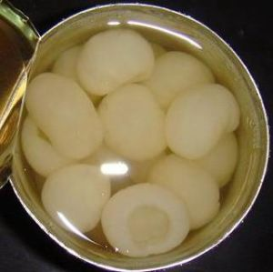 567g Canned Longan in Syrup From China pictures & photos