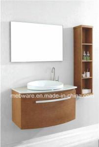 MDF Bathroom Furniture Italian Design/Bathroom Vanity Made In China