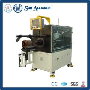Motor Coil Insertion Machine / Coil Inserter