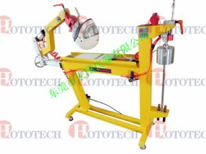 ECE R 22.5 Projection Surface Friction Testing Equipment pictures & photos