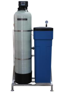 Automatic Water Softener to Remove Lime-Scale and Hardness pictures & photos