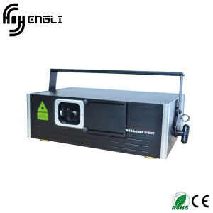 RGB Stage Effect Light 3D Animation Laser Light (HL-J086)