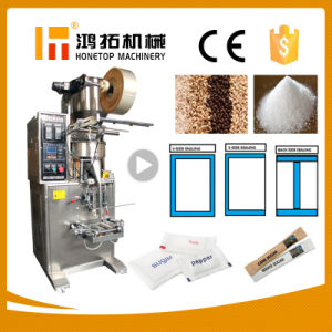 Grain Packing Machine for Small Sachet pictures & photos