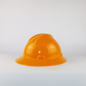 ANSI Approved ABS Hard Hat Construction Helmet Personal Protective Equipment