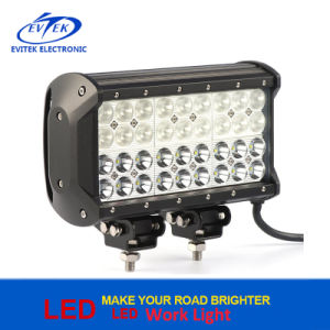 Super Bright CREE 20W LED Car Fog Light Spot Work Truck Offroad SUV Driving Lamp