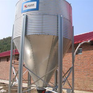 China Grain Bin, Grain Bin Manufacturers, Suppliers, Price | Made-in