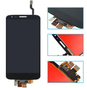 Mobile Phone LCD for LG G2 D805 Display Touch Screen Digitizer