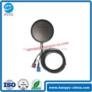 GPS & GSM Combo Antenna for Car with 3m Magnetic Mounting pictures & photos