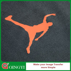 Easy Weed PU Heat Transfer Vinyl pictures & photos