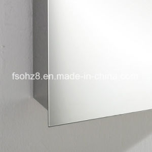 Stainless Steel Furniture Bathroom Accessory Multi-Purpose Mirror Cabinet (7015) pictures & photos