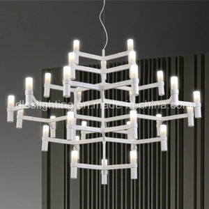 China modern creative art design tree pendant lighting for living modern creative art design tree pendant lighting for living room glass led candles chandeliers mozeypictures Image collections