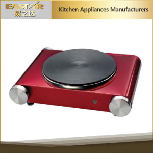 Classic Stainless Steel Electric Hot Plate (ES-3101) pictures & photos