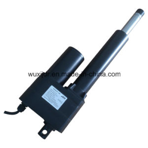 Ball Screw Linear Actuator Fy015 12V 24V DC High Torque Linear Actuator Motor pictures & photos