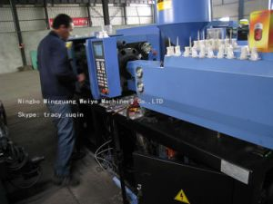 Good Price Energy Saving Injection Molding Machine 128ton with Ce pictures & photos