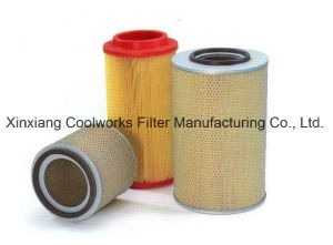 1621880280 Air Filter for AC Air Compressor Ap4s/Ap8 Machines pictures & photos