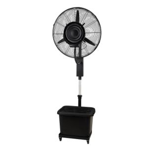 Standing Manual outdoor Cooling Mist Fan pictures & photos
